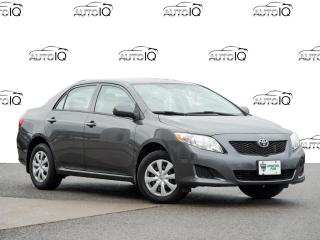 Used 2010 Toyota Corolla CE Local Trade - Great Condition for sale in Welland, ON