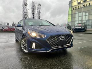 Used 2018 Hyundai Sonata 2.4 Sport for sale in Langley, BC