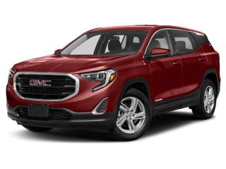 Used 2018 GMC Terrain SLE for sale in Prescott, ON