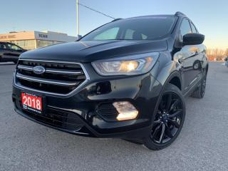 Used 2018 Ford Escape SE for sale in Carleton Place, ON