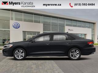 New 2020 Volkswagen Passat Highline  - Sunroof Package for sale in Kanata, ON
