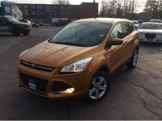 Used 2016 Ford Escape SE for sale in Sarnia, ON