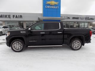 Used 2019 GMC Sierra 1500 Denali for sale in Smiths Falls, ON