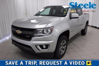 Used 2020 Chevrolet Colorado 4WD Z71 for sale in Dartmouth, NS