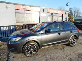 Used 2013 Subaru XV Crosstrek 2.0i w/Touring Pkg | 2nd Set of Tires for sale in St. Thomas, ON