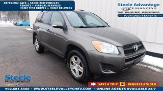 Used 2010 Toyota RAV4 Base-Auto AC 4WD for sale in Kentville, NS