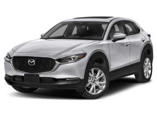 New 2021 Mazda CX-3 0 GT for sale in Hamilton, ON