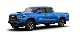 New 2021 Toyota Tacoma TRD Sport for sale in Renfrew, ON