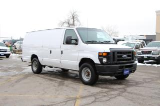 Used 2013 Ford Econoline Commercial for sale in Brampton, ON