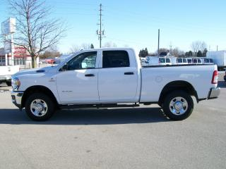 Used 2019 RAM 2500 Tradesman for sale in London, ON