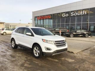 Used 2017 Ford Edge SEL, AWD, Heated Seats for sale in Edmonton, AB