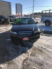 Used 2004 Acura TL for sale in Kitchener, ON