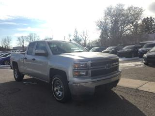 Used 2014 Chevrolet Silverado 1500 4x4 Drives Great, Very  Clean!!! for sale in London, ON