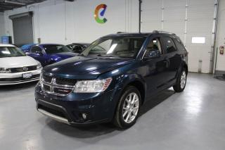 Used 2015 Dodge Journey Limited for sale in North York, ON