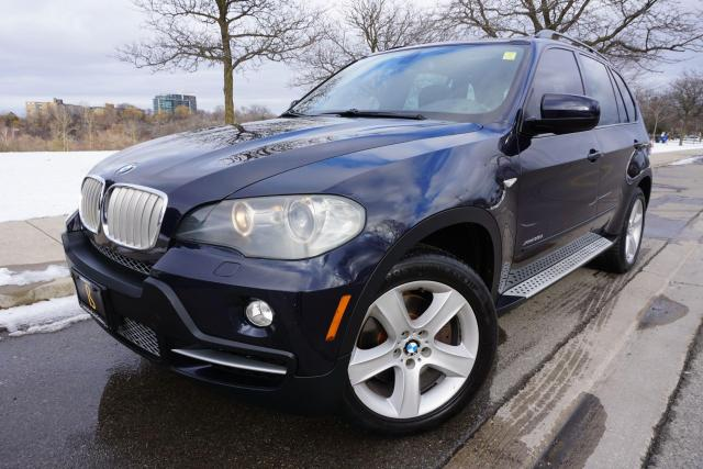 2009 BMW X5 STUNNING COMBO / DIESEL/ NO ACCIDENTS / SPORT PACK