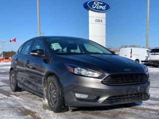 Used 2018 Ford Focus SEL for sale in Harriston, ON