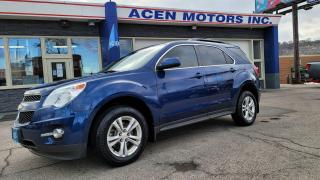 Used 2010 Chevrolet Equinox 2LT1 for sale in Hamilton, ON