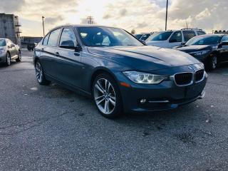 Used 2012 BMW 3 Series 328I for sale in Langley, BC