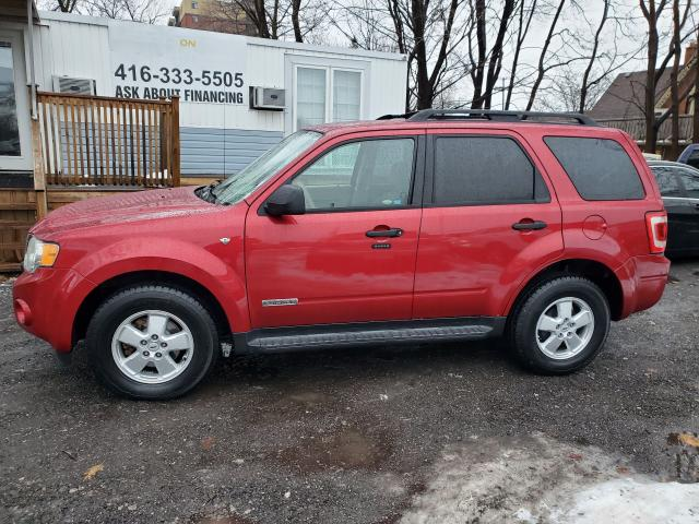 2008 Ford Escape XLT 4x4 175km Mint