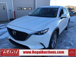 Used 2018 Mazda CX-9 GS 4D Utility 2WD 2.5L for sale in Calgary, AB