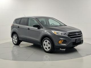 Used 2017 Ford Escape S SUPER LOW KM | CLEAN CARFAX for sale in Winnipeg, MB