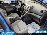 2010 Toyota Matrix 5spd Manual