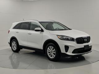 Used 2019 Kia Sorento LX AWD | Heated Steering | Android Auto | Apple Carplay | Rearview Camera | for sale in Winnipeg, MB