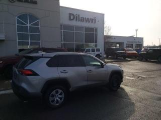 Used 2020 Toyota RAV4 LE, AWD, Rear Camera for sale in Nepean, ON