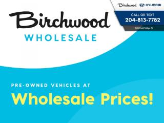 Used 2006 Hyundai Tucson GLS As Traded*One Owner/New All Weather Tires* for sale in Winnipeg, MB