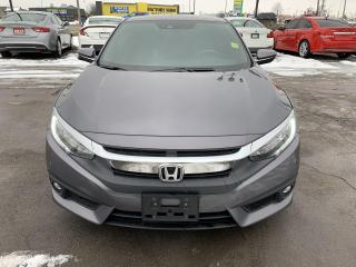 Used 2017 Honda Civic Coupe for sale in London, ON