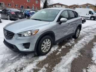 Used 2016 Mazda CX-5 GX for sale in Scarborough, ON