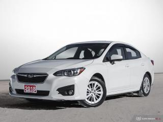 Used 2018 Subaru Impreza Touring for sale in Ottawa, ON