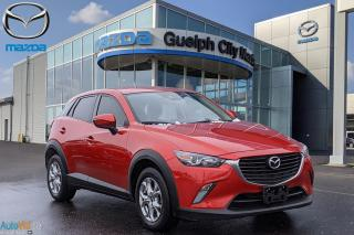 Used 2018 Mazda CX-3 GS FWD at for sale in Guelph, ON