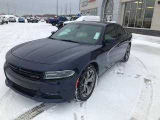 Used 2017 Dodge Charger SXT PLUS,LEATHER,RALLY GROUP,SUPER TRAK PAK for sale in Slave Lake, AB
