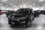 Photo of Black 2016 Honda Pilot