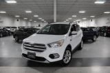 Photo of White 2018 Ford Escape