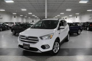 Used 2018 Ford Escape SE I REAR CAM I HEATED SEATS I POWER OPTIONS I CRUISE I BT for sale in Mississauga, ON
