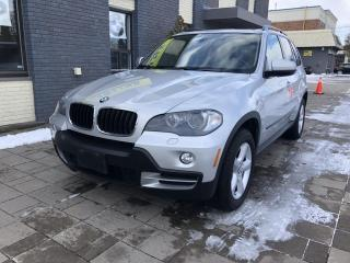 Used 2010 BMW X5 AWD 30i for sale in Nobleton, ON