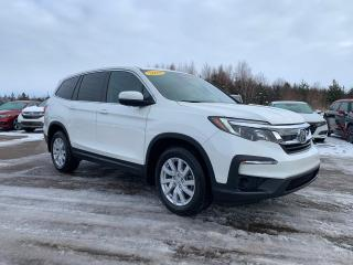 Used 2019 Honda Pilot LX AWD for sale in Summerside, PE