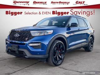 Used 2020 Ford Explorer AWD for sale in Etobicoke, ON