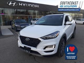 New 2021 Hyundai Tucson 2.4L Preferred AWD w/Trend  - $204 B/W for sale in Simcoe, ON