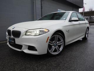 Used 2012 BMW 535 I xDrive for sale in Richmond, BC