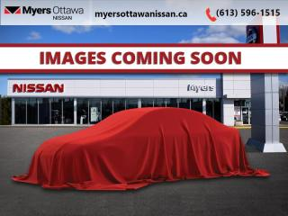 New 2021 Nissan Sentra SR  -  Sunroof -  Heated Seats for sale in Ottawa, ON