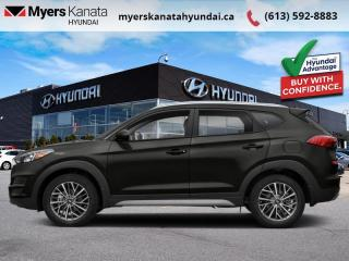 New 2021 Hyundai Tucson 2.4L Urban AWD  - $260 B/W for sale in Kanata, ON