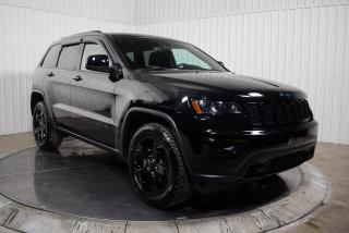 Used 2018 Jeep Grand Cherokee LAREDO 4X4 TOI OUVRANT GPS MAGS CAMÉRA DE RECUL for sale in St-Hubert, QC