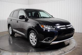 Used 2017 Mitsubishi Outlander awd se v6 5 passagers toit ouvrant mags for sale in St-Hubert, QC