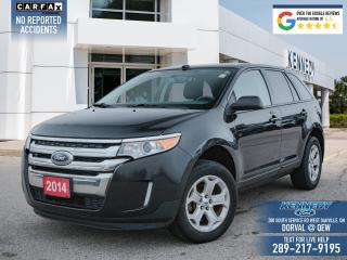 Used 2014 Ford Edge SEL for sale in Oakville, ON