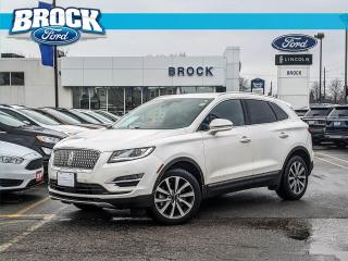 Used 2019 Lincoln MKC Reserve for sale in Niagara Falls, ON