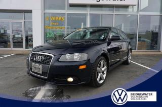 Used 2008 Audi A3 BASE for sale in Hebbville, NS