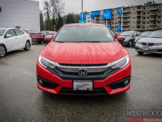 Used 2018 Honda Civic Sedan Touring for sale in Port Moody, BC